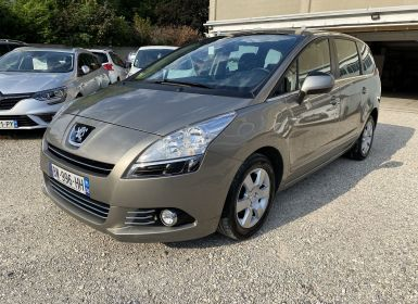 Peugeot 5008 1.6 HDI112 FAP BUSINESS PACK 7PL Occasion