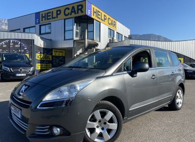 Peugeot 5008 1.6 HDI115 FAP BUSINESS PACK 7PL Occasion