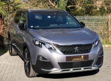 Vente Peugeot 5008 1.6 THP 165CH GT LINE S&S EAT6 Occasion
