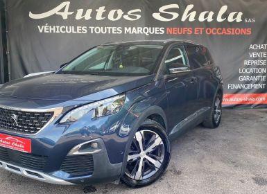 Vente Peugeot 5008 2.0 BLUEHDI 150CH ALLURE S&S Occasion