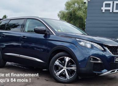 Achat Peugeot 5008 2.0 BlueHDi 150ch Allure S&S 7pl Occasion