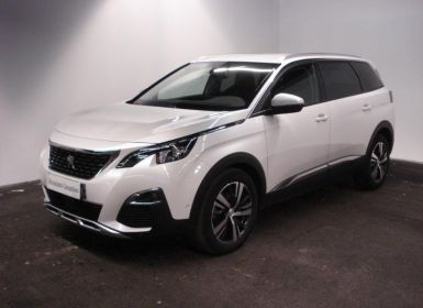 Vente Peugeot 5008 2.0 BlueHDi 180ch S&S Allure Business EAT8 Occasion