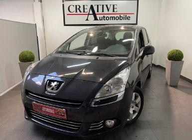 Vente Peugeot 5008 2.0 HDi 150 CV 2011 GPS 142 000 KMS Occasion