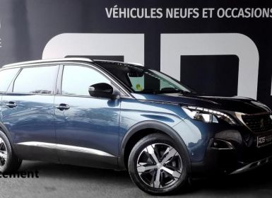 Peugeot 5008 2.0BLUEHDI 150CH BVM6 Allure business Occasion