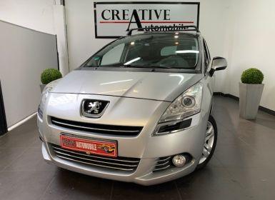 Vente Peugeot 5008 7 PLACES 2.0 HDI 150 CV 1ERE MAIN Occasion