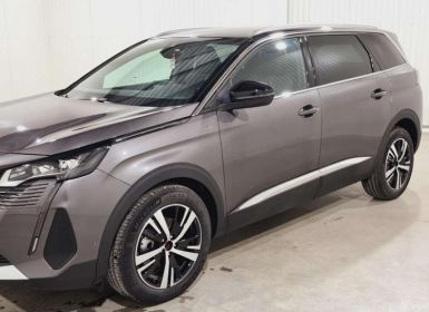 Achat Peugeot 5008 BlueHDi 130 S&S BVM6 GT Neuf