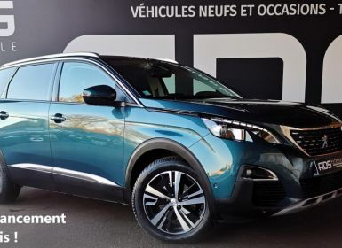 Peugeot 5008 BLUEHDI 130CH S&S EAT8 Allure Business Occasion