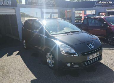 Vente Peugeot 5008 PRENIUM Occasion