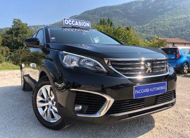 Peugeot 5008 PURETECH 130cv ACTIVE BUSINESS EAT8 Occasion