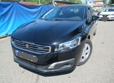 Vente Peugeot 508 1.6 BLUEHDI 120CH BUSINESS PACK S&S Occasion