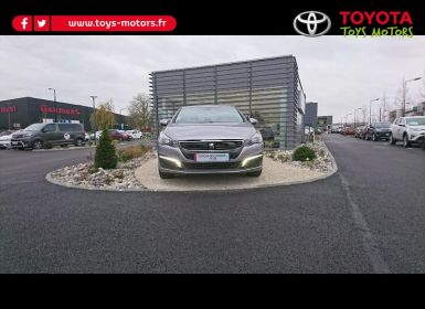 Achat Peugeot 508 1.6 BlueHDi 120ch Style S&S Occasion