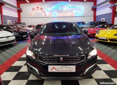 Vente Peugeot 508 1.6 BLUEHDI ALLURE 120CV Occasion