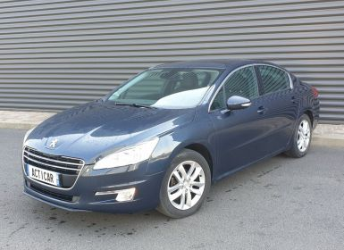Peugeot 508 1.6 hdi 112 active pii Occasion