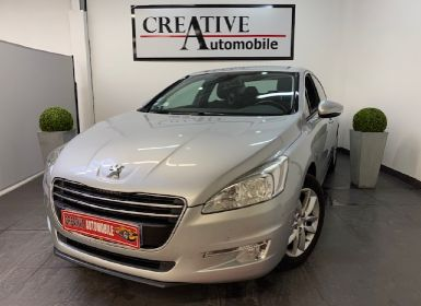 Achat Peugeot 508 1.6 HDi 112 CV FAP BVM5 Active Occasion