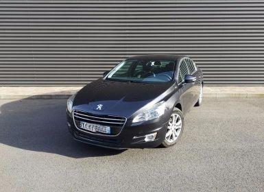 Vente Peugeot 508 1.6 thp 156 ALLURE 93 750 km IxII Occasion
