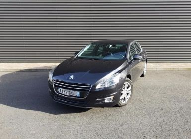 Achat Peugeot 508 1.6 thp 156 ALLURE 93 750 km IxIIIl Occasion
