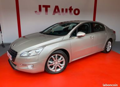 Achat Peugeot 508 2.0 HDI 140 CH Allure 6600 EURO Occasion