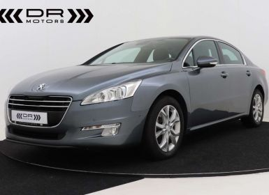 Achat Peugeot 508 2.0 HDi - LEDER - AIRCO - PDC - KEYLESS ENTRY Occasion