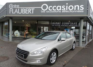 Acheter Peugeot 508 2.0 HDI140 FAP ACTIVE Occasion