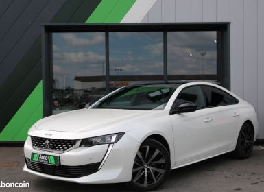 Achat Peugeot 508 II 2.0 BLUEHDI 180 SetS GT LINE EAT8 Occasion