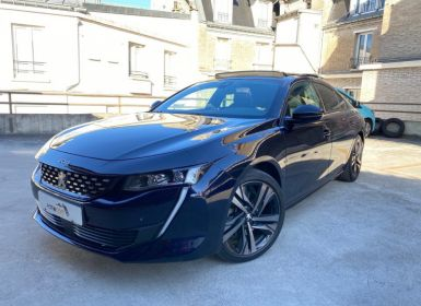 Peugeot 508 PURETECH 225CH S&S FIRST EDITION EAT8 Occasion