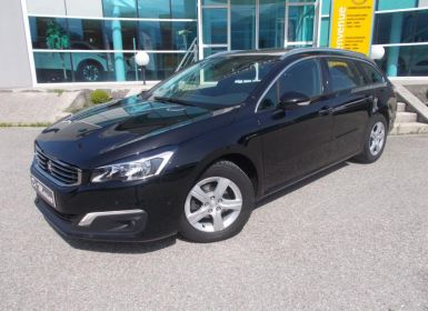 Acheter Peugeot 508 SW 1.6 BLUEHDI 120 ACTIVE BUSINESS EAT6 Occasion