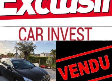 Vente Peugeot 508 SW 2.0 hdi 140 fap allure 2 Occasion