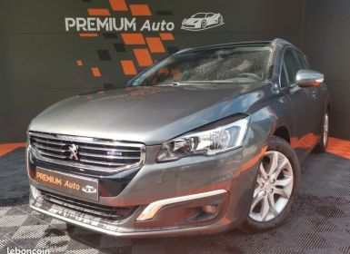 Peugeot 508 SW ALLURE Phase 2 2.0 Blue HDi 150 cv