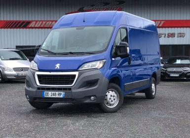 Vente Peugeot Boxer 333 L2H2 2.0 BlueHDi 130ch Premium Pack Occasion