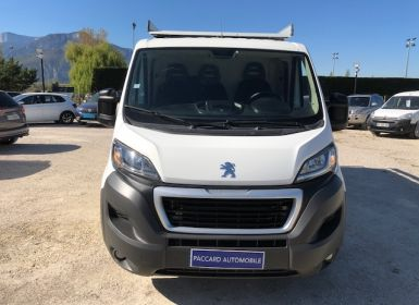 Achat Peugeot Boxer HDI PACK CLIM NAV 330 L1H1 Occasion