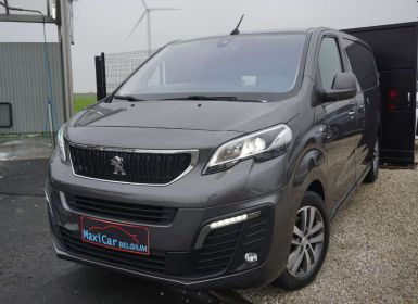 Achat Peugeot EXPERT 2.0 HDi - Automatique - Utilitaire - Full options - Occasion