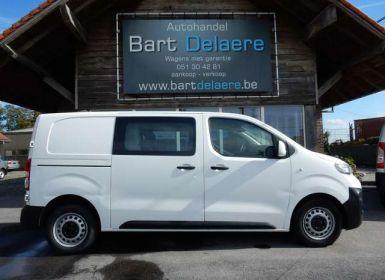 Vente Peugeot EXPERT 2.0HDI dubbel cabine 6pl Occasion