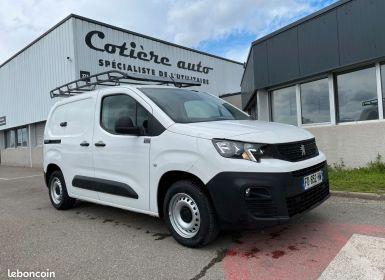 Peugeot Partner 100cv galerie 2019