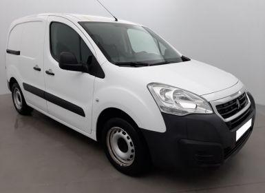 Vente Peugeot Partner 120 L1 1.6 BLUEHDI 75 PACK CLIM Occasion