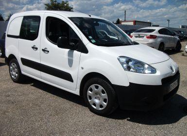 Achat Peugeot Partner 121 L1 1.6L HDI90 FAP CONFORT Occasion