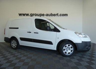 Vente Peugeot Partner 121 L2 1.6 HDi FAP 90 Confort Occasion