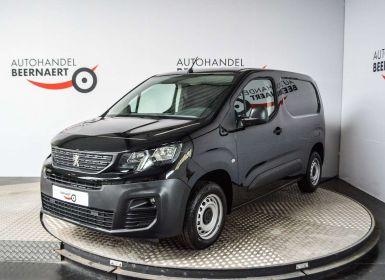 Achat Peugeot Partner 1.5 HDi Lichte Vracht / 1eigenr / Nieuwstaat / Pdc / Airco Occasion