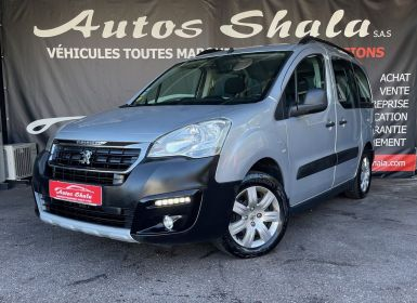Vente Peugeot Partner 1.6 BLUEHDI 120CH OUTDOOR S&S Occasion