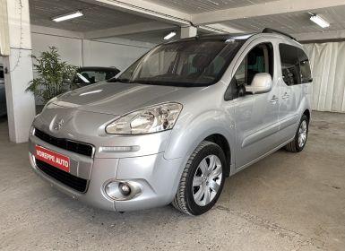 Vente Peugeot Partner 1.6 E-HDI92 FAP ZENITH Occasion