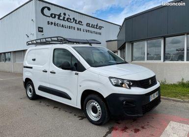 Vente Peugeot Partner 1.6 hdi 100cv galerie Occasion