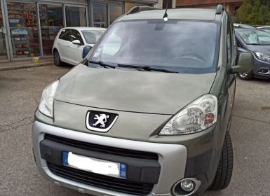 Achat Peugeot Partner 1.6 hdi 110 outdoor Occasion