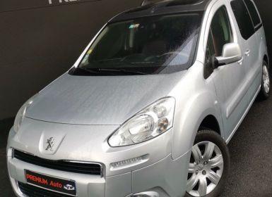 Vente Peugeot Partner 1.6 hdi 92 Outdoor toit zenith Occasion