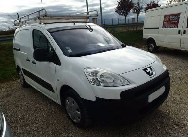 Peugeot Partner 1.6 HDI75 FOURGON Occasion