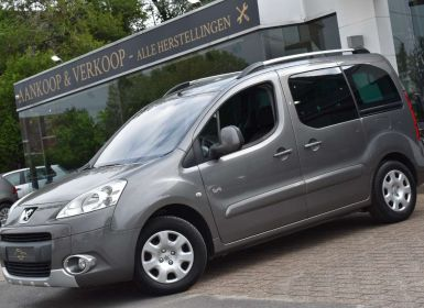 Peugeot Partner 1.6HDi Family Occasion