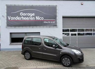 Vente Peugeot Partner 1.6i 5pl. Teepee AIRCO,CRUISE,BLUETH,SCHUIFDEUR Occasion