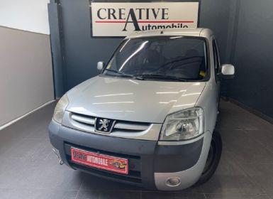 Vente Peugeot Partner 2.0 HDi 90 CV 145 000 KMS Occasion