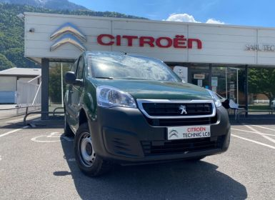 Vente Peugeot Partner DANGEL TREK 1.6 BLUEHDI 100 BVM5 Occasion