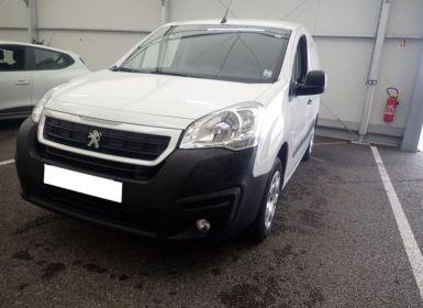 Vente Peugeot Partner FOURGON 120 L1 1.6 HDI 90 PACK CLIM NAV Occasion