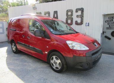 Vente Peugeot Partner HDI 90 L2 CAB APPR FRIGO ROUTE ET SECTEUR Occasion