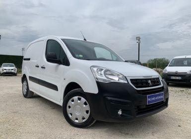 Vente Peugeot Partner HDI 90cv Pack clim Nav Occasion